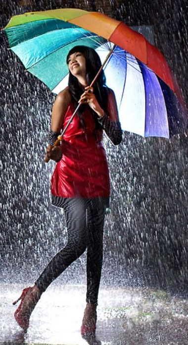 Monsoon Fashion Tips