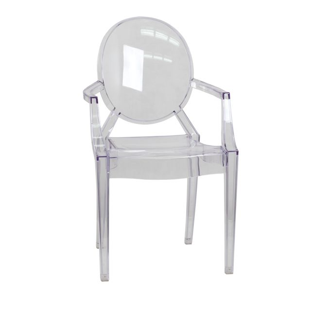1000 ideas about ghost chairs on pinterest ghost chairs dining lucite cha - Chaise imitation starck ...