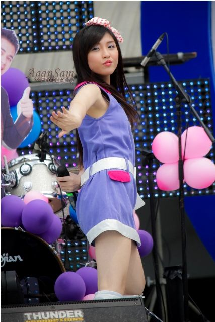 Kumpulan Foto Sinta Naomi Member JKT48 Yang Cantik - Apip OrTega