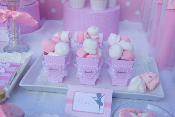 Festa Bailarina: Haven Birthday, Ballerinas Birthday, 4Th Birthday Parties, Plans Ideas, Parties Ideas, Birthday Ideas, Ideas Bonita