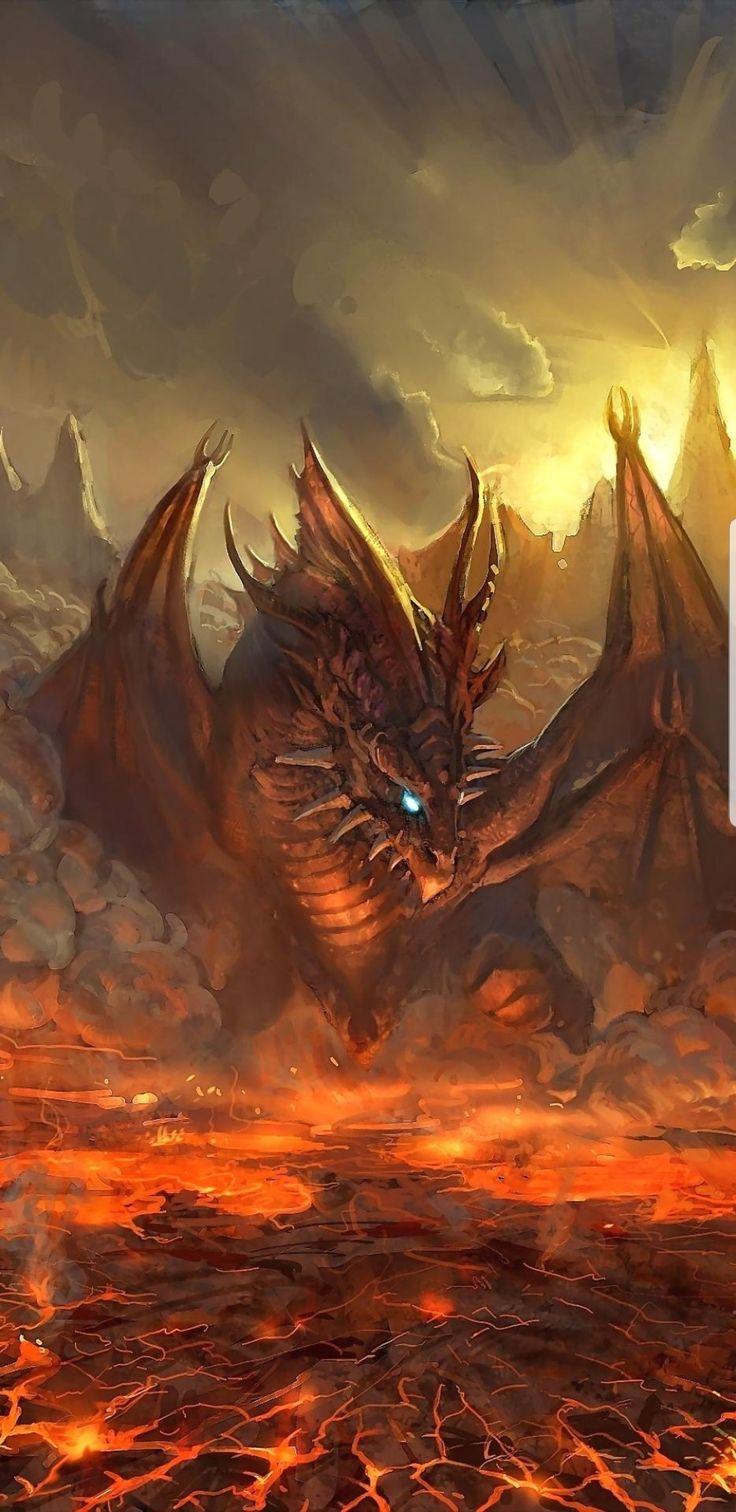 также рассказать картинки про драконов ада частая