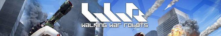 Walking war robots tips and tricks #android #iosgamer #gamer #games #iosapps #ios11 #androidapp #walkingwar #walkingwarrobots #walkingwarrobotscheats