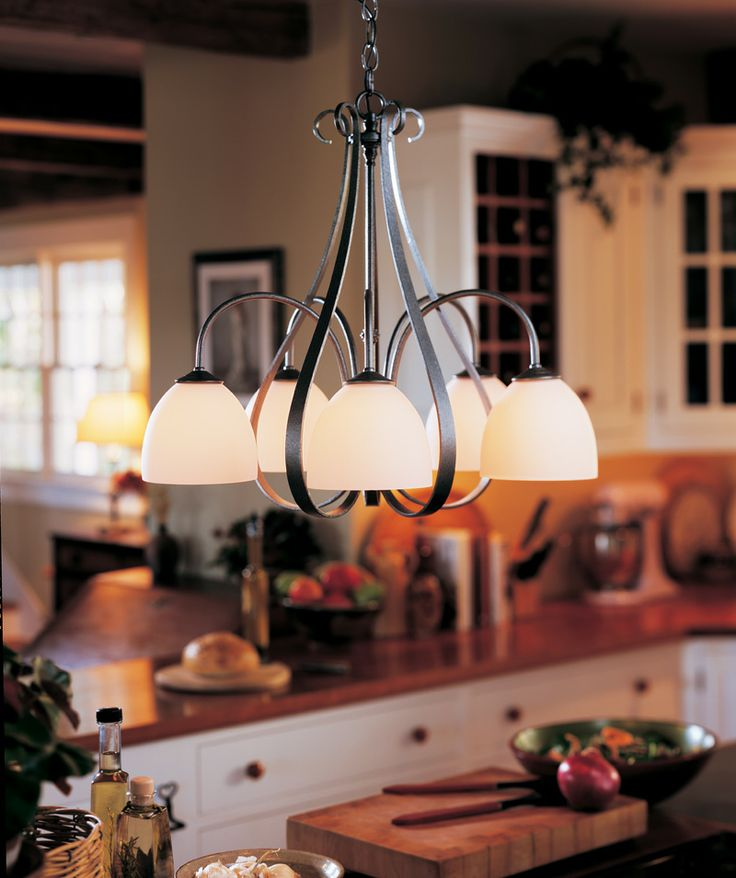 8 best hubbardton forge images on pinterest lighting ideas lamps chandelier sweeping taper with five down lights and glass options madein usa aloadofball Images
