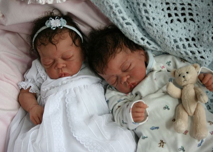 938 Best Images About Silicone Baby Dolls On Pinterest