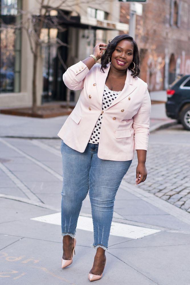 Plus Size Fashion for Women   Stylish Curves
