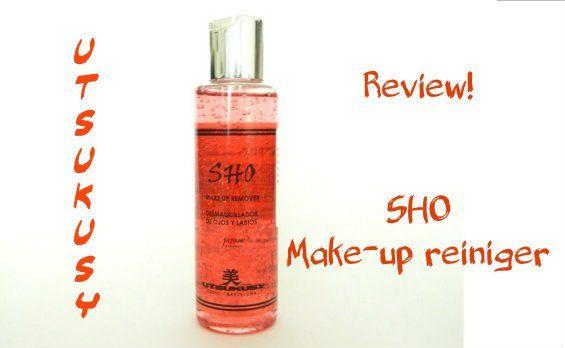 Sho Make-up remover Les 1: reinigen. Dat is het belangrijkste om een mooie huid te krijgen en te behouden. 's Morgens en 's avonds. Ook als je geen make-up draagt. Utsukusy heeft een heel milde reiniger voor jullie die ook nog eens heerlijk ruikt! Zet de geur app maar aan en je neusvleugels open! Over …