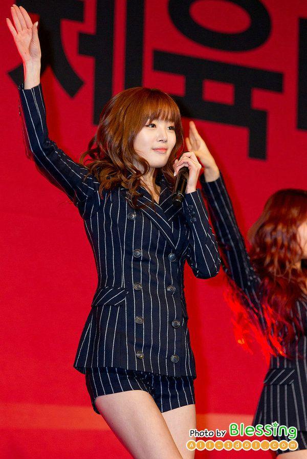 Han Sun Hwa member of Secret | KPOP - http://www.luckypost.com/han-sun-hwa-member-of-secret-kpop/