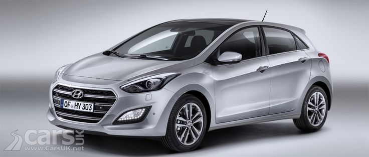 The facelift for the Hyundai i30 was revealed in December and now, with the new i30 about to go on sale, Hyundai reveal prices and specs. Costs from £15,195. http://www.carsuk.net/2015-hyundai-i30-price-specs-costs-from-15195/