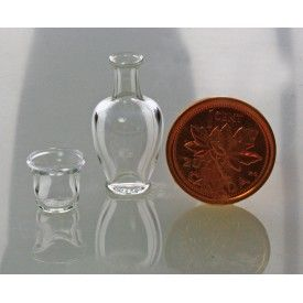 1/12 Bedside Water Carafe and Glass  $ 11.20 USD from Small Scale Showcase https://shop.smallscaleshowcase.com/index.php?route=product/product&path=59_70&product_id=188