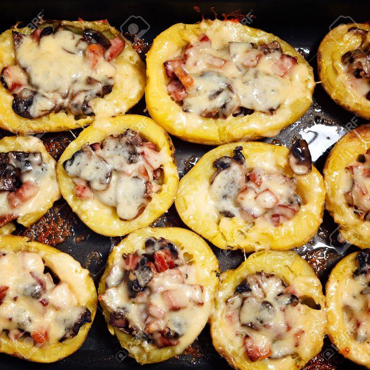 Pregateste o reteta gustoasa și sănătoasă cu legume la cuptor. Este gata in 30 de minute.