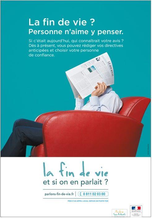 La ministre des Affaires sociales et de la Santé, Marisol Touraine, lance aujourd'hui avec le Centre national des soins palliatifs et de la fin de vie (C