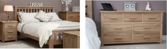 Opus Oakwood - a trendy update for your home: