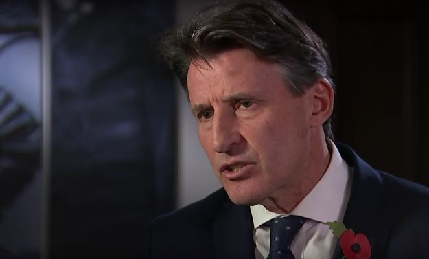 Lord Coe Questioned Over Russian Doping Report