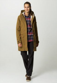 Craghoppers - 3-IN-1 - Parka - old gold/almon