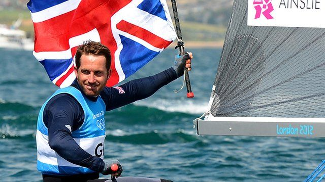 British sailor Ben Ainslie will not bid for a fifth Olympic gold medal at the 2016 Rio Games and will instead focus on his Americas Cup campaign.