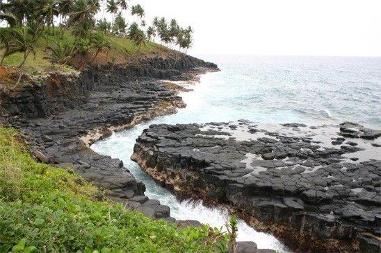 Foto's van Sao Tome en Principe   Columbus Magazine – Het reismagazine met de beste reisfoto's