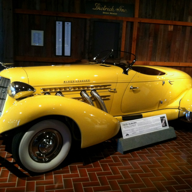 107 Best Images About Auburn Automobiles On Pinterest