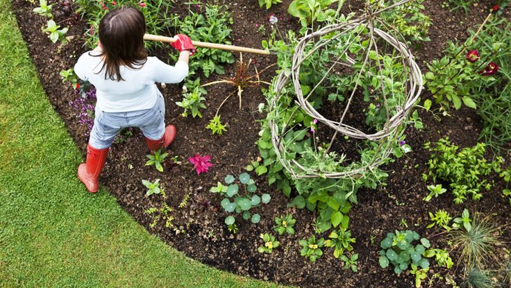 Try these tips and tricks to get the most out of your planting space.