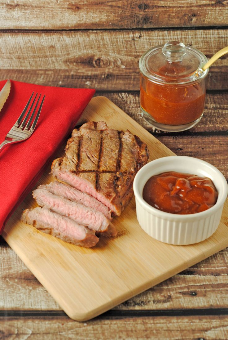 Homemade Steak Sauce 4