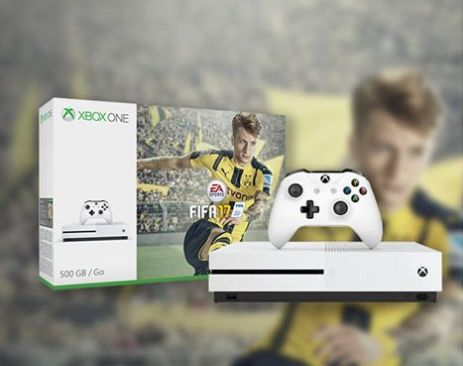 World Soccer Shop - Win an Xbox One S FIFA 17 Bundle - http://sweepstakesden.com/world-soccer-shop-win-an-xbox-one-s-fifa-17-bundle/