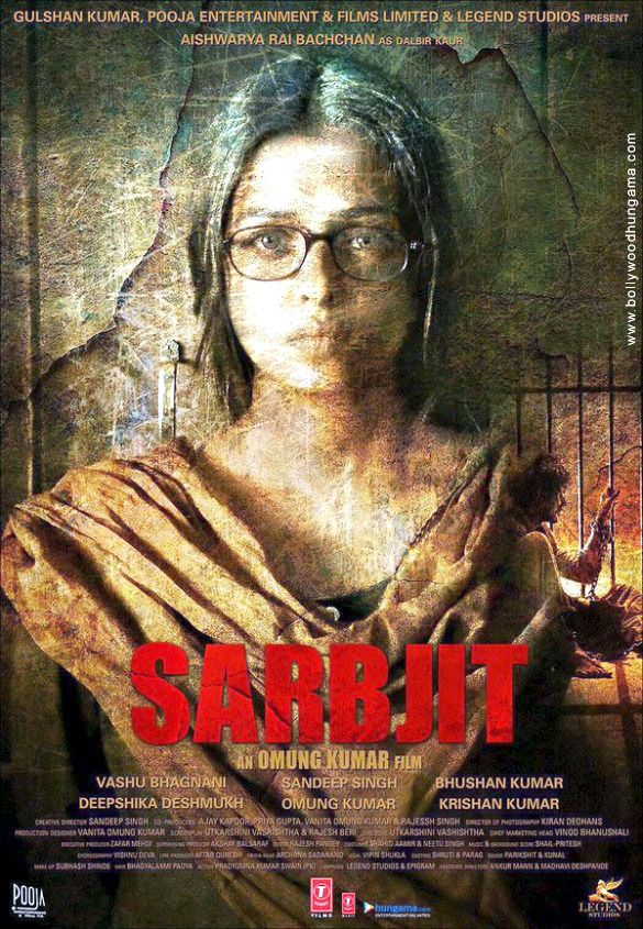 Sarbjit (2016) - Check out the latest movie photos and celebrity photos of the Hindi Movie sarbjit on Bollywood Hungama, India's premier bollywood portal.