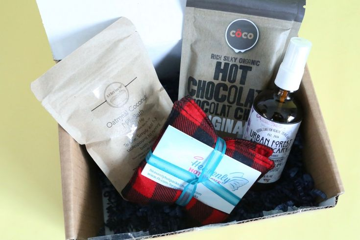 Caring Crate Review February 2018 https://www.ayearofboxes.com/subscription-box-reviews/caring-crate-review-february-2018/
