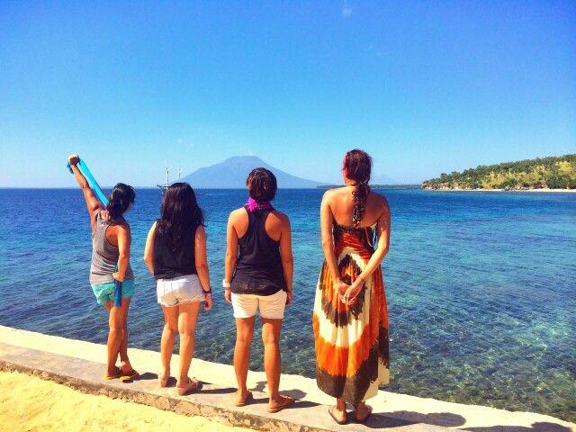 Waijarang Beach, Lembata, NTT #beautiful blue