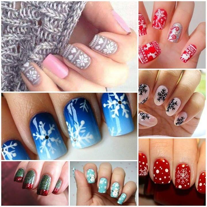 Manicure #Idea: Εσύ σκέφτηκες το μανικιούρ σου για την τελευταία μέρα του #χρόνου; Λίγες ώρες απομένουν ακόμα! Εμείς σου προτείνουμε κάποιες #προτάσεις για να κλέψεις τις #εντυπώσεις στο #Πρωτοχρονιάτικο #ρεβεγιόν!!! #beautytestbox #redbox #beautybox #nails #manicure #party #newyear #smile #lastdayoftheyear #newyearseveparty #newyearseve