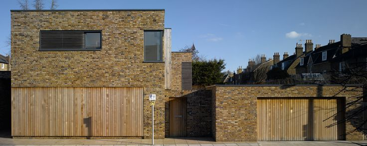 Lewandowski Architects: Beverley Gardens