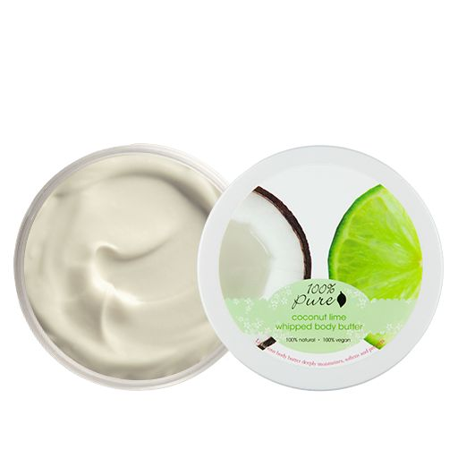 Super thick, rich and creamy butters melt onto your skin to soften and deeply…
