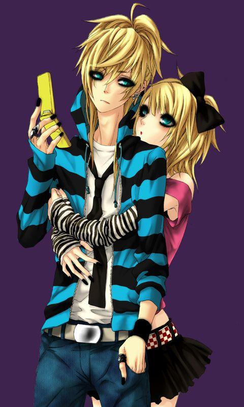 39 mejores im genes de emo anime en pinterest chicas