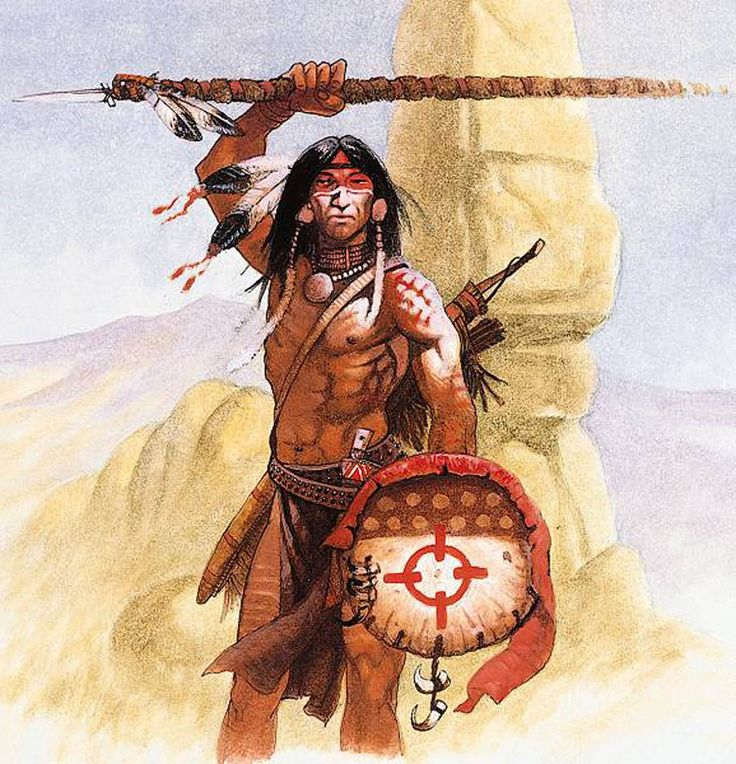 Сайт Знакомства С Индейцами