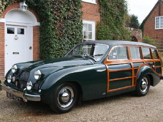 Best British Classic Cars Images On Pinterest British