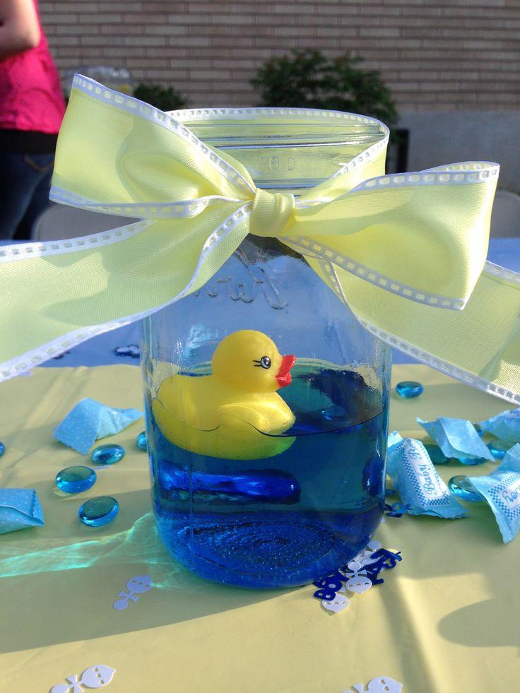 23 best Baby shower ideas for Danii images on Pinterest | Rubber ...