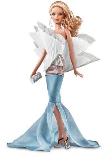 Barbie Collector Dolls of the World Landmark Collection Sydney Opera House Barbie Doll: Pink Label Collection. This Dolls of the World Landmark Collection brings world-famous landmarks to life through...