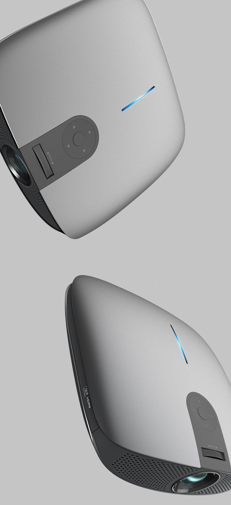 Product design / Industrial design / 제품디자인 / 산업디자인 / beam / projector /design