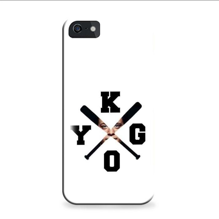 Kygo Logo Photo Masking iPhone 6 | 6S 3D Case