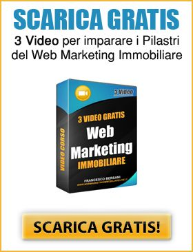 Web Marketing Immobiliare Live | Blog Immobiliare