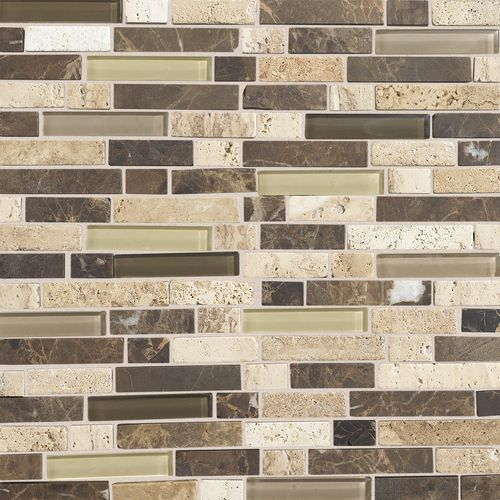 Backsplash check out this daltile product stone for Menards backsplash