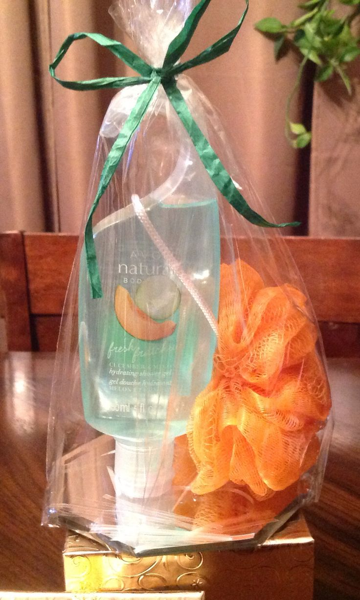 Avon Naturals Body Wash, Body Scrubber, sitting on a Mirrored Candle Holder. $7 http://youravon.com/ljohannesantana