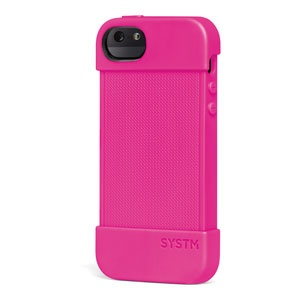 SYSTM-SYSTM Hammer for iPhone 5-SY10041-650450126852-Pop Pink