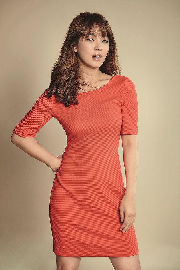Song Hye Kyo                                                                                                                                                                                 More
