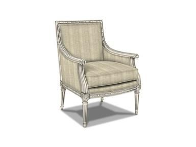The Art Gallery Giselle Chair Ethan Allen U S