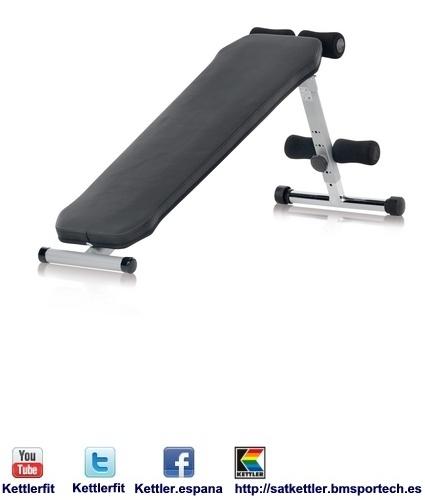LINEO7428-550 1 - Kettler es una empresa alemana dedicada a la fabricación de máquinas de fitness.  http://satkettler.bmsportech.es
