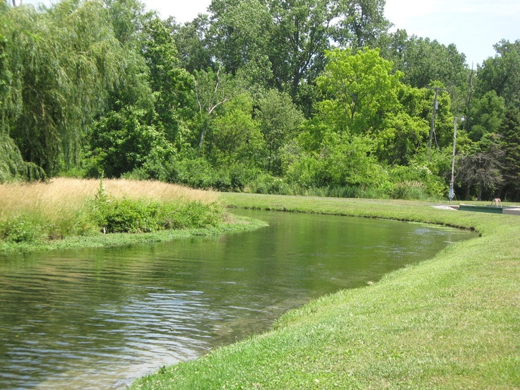 67 best the great outdoors images on pinterest lake erie for Fishing ponds columbus ohio