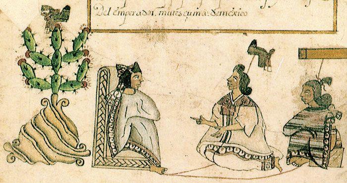Existen más de 300 descendientes del gobernante mexica Moctezuma II dispersos en España, Argentina, Estados Unidos y México. Estos herederos, fieles a su genealogía, perten...