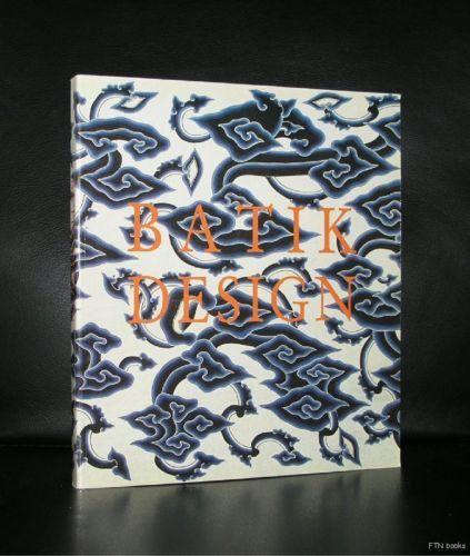 Pepin Press, Indonesia # BATIK DESIGN # 2001, Nm+