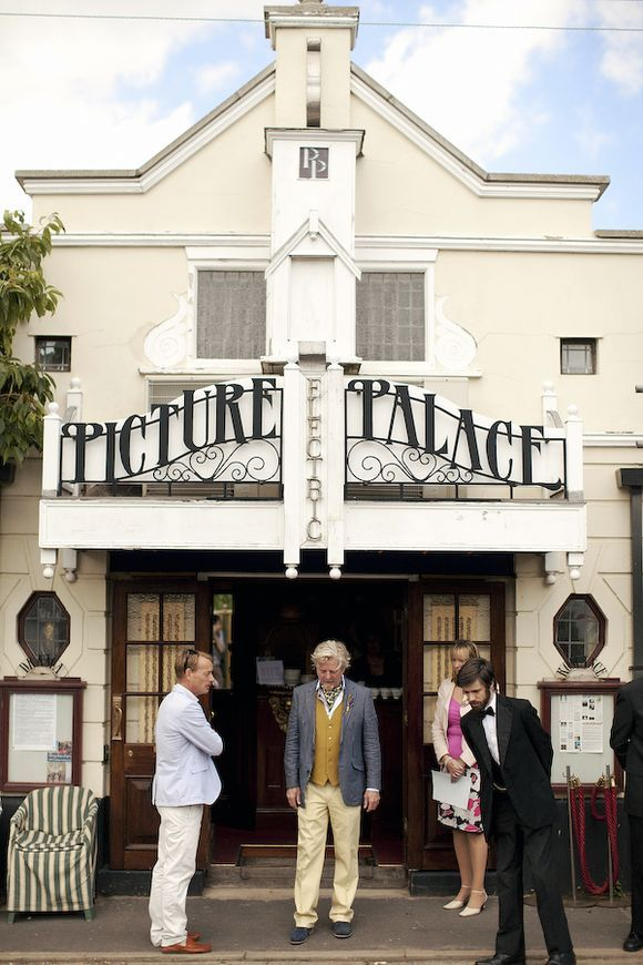 The Picture Palace, Southwold, Suffolk, Wedding Venue £450