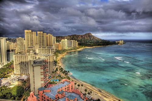 Waikiki Hawaii | Flickr - Photo Sharing!