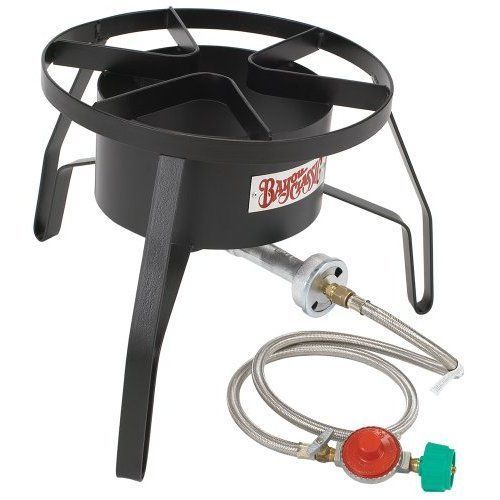 Outdoor Gas Cooker High Pressure Propane Sp10 Classic Camping Burner Portable  #HomeIdeas #StoveSystem